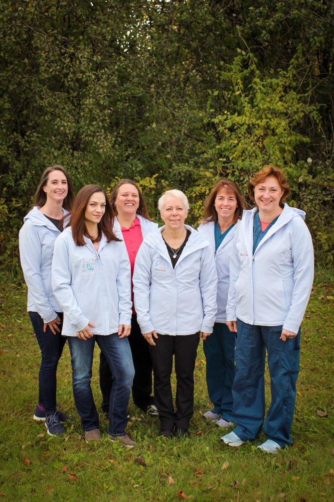 House Paws Home Veterinary Care: Lake Elmo, MN
