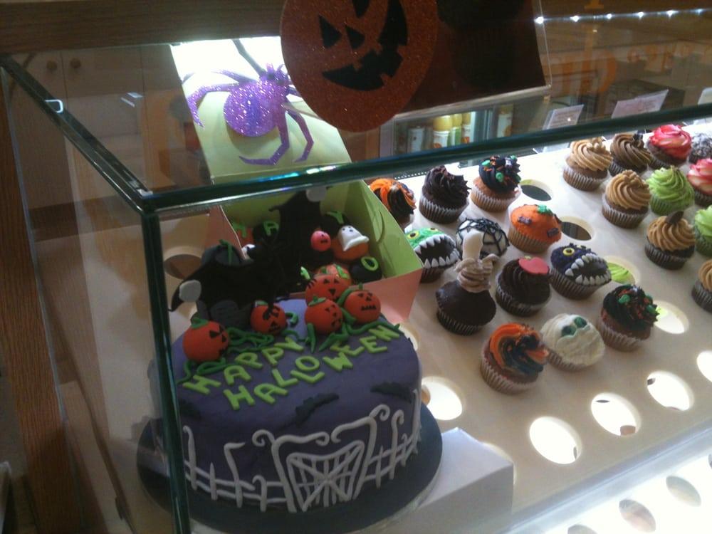 Cake Shop Shepherd S Bush
