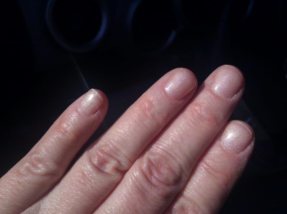 Spa Pedicures - Nail Salons - 2416 Lillian Miller Pkwy, Denton, TX ...