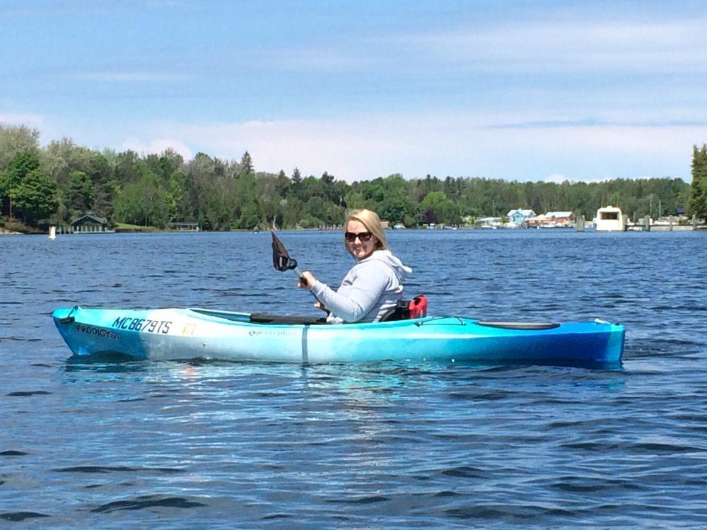 Summertime Rentals: 03500 M-66, Charlevoix, MI