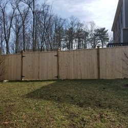 Matney Fence