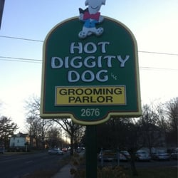 Diggity Dog Grooming