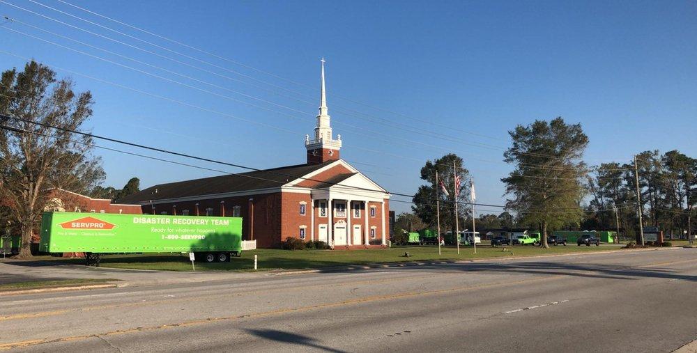 SERVPRO of Gordon Murray & South Whitfield Counties: Dallas, GA