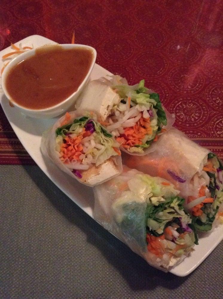 Thai Restaurants On Broadway Portland Or