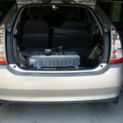 Hybrid Restoration - 18 Photos - Hybrid Car Repair - 9373 Macon Rd