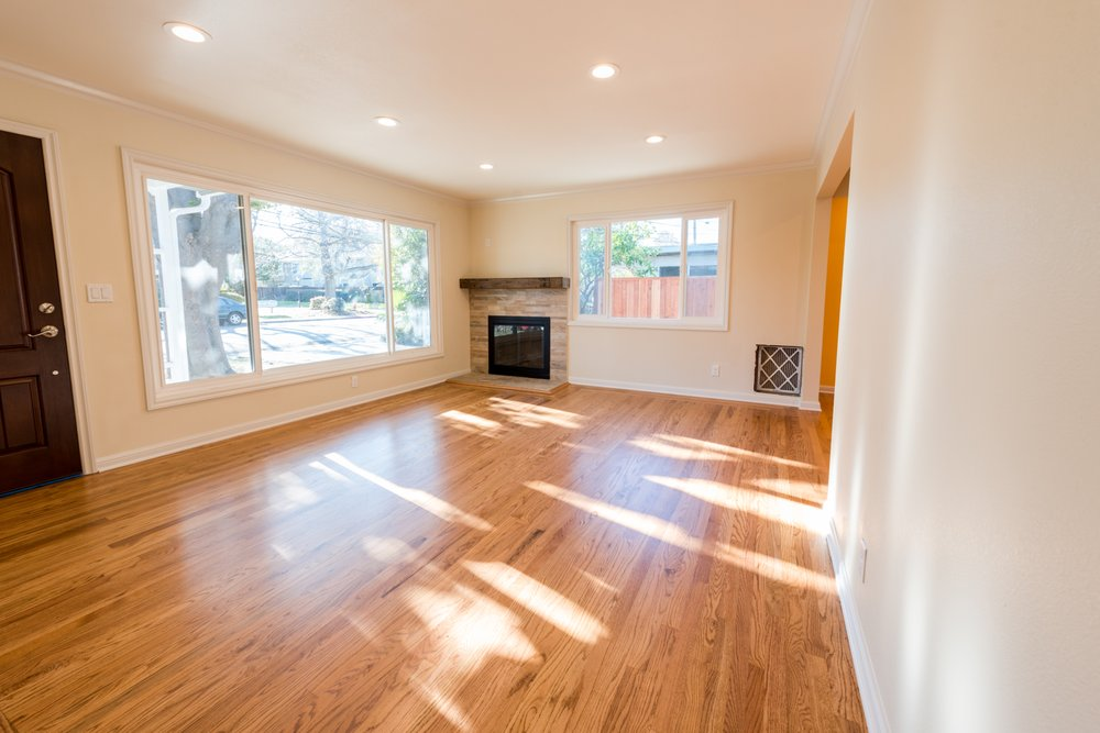 The NorCal Flooring: Atherton, CA