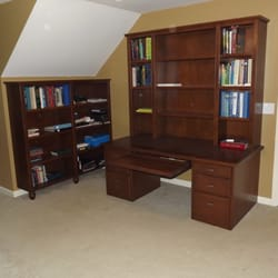 home office in hoschton ga for a