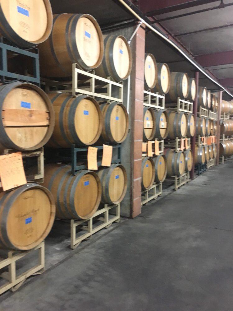 Chandler Reach Winery: 9506 W Chandler Rd, Benton City, WA