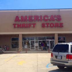 Photo Of Americau0027s Thrift Store   Ocean Springs, MS, United States.  Storefront