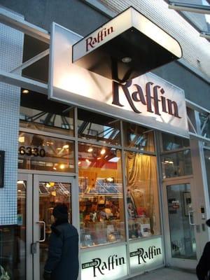 Librairie Raffin