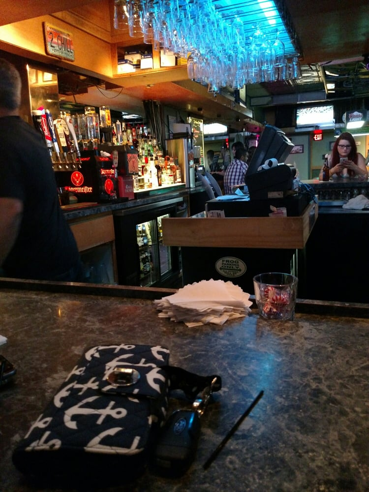 The Frog Sports Bar Amp Grill 11 Photos Amp 27 Reviews