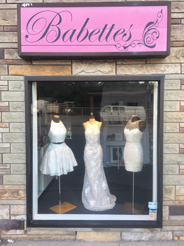 Babettes Gowns located in downtown bridgeville - Yelp