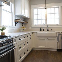 Photo Of Whiski Kitchen Design Studio   Royal Oak, MI, United States. Modern
