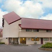 ... Photo Of Red Roof Inn Harrisburg North   Harrisburg, PA, United States  ...