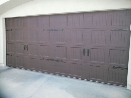 Etonnant Brads Garage Door Service 45425 Ash Ave Indio, CA Contractors Garage Doors    MapQuest