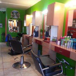 Salon Barberia