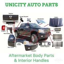 aftermarket auto shops near me