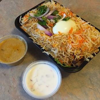 Indian Food Bethel Rd
