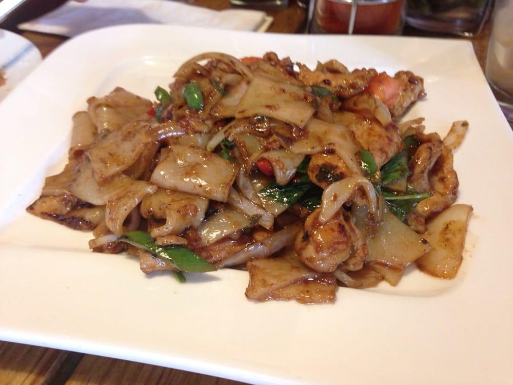Thai Food Annandale Va