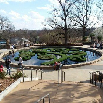 Atlanta botanical garden 2529 photos 459 reviews - Atlanta botanical garden membership ...