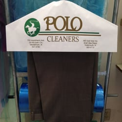 Photo Of Polo Cleaners