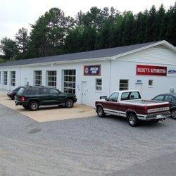 Richey s automotive riparazioni auto 188 automotive ln for La motors hickory nc