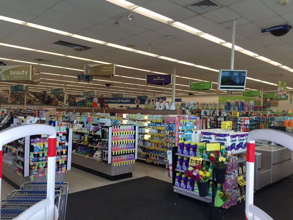 Walgreens 12 Photos Drugstores 15507 Stoneybrook