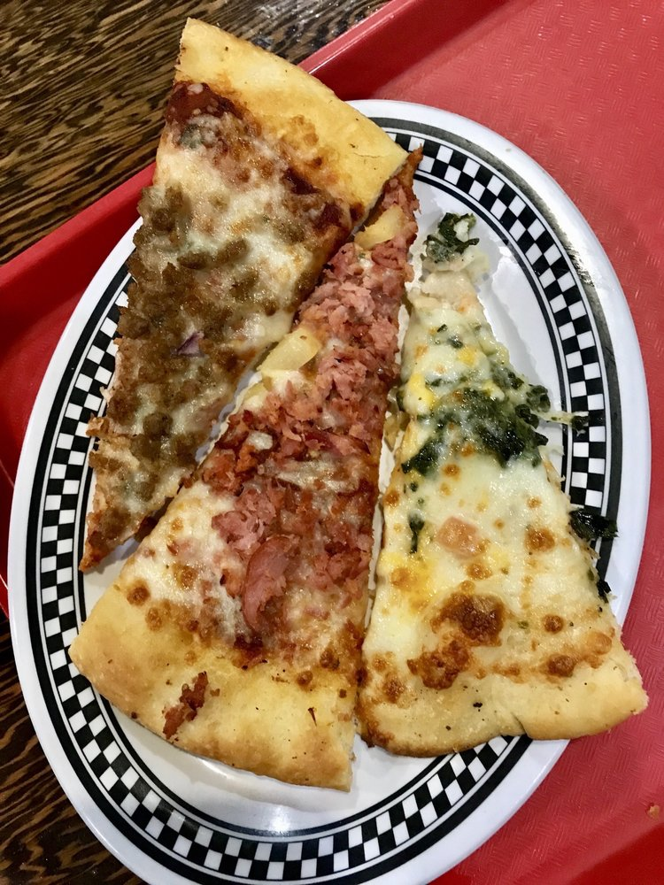 Springfield's Incredible Pizza