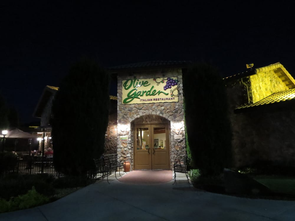 New Italian Restaurant In Dunwoody