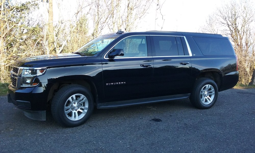 Northwest Limousine & Town Car Service: 21901 S Yeoman Rd, Beavercreek, OR