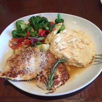 Photo Of Olive Garden Italian Restaurant   Coon Rapids, MN, United States.  Garlic