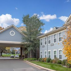 Photo Of Comfort Inn Plainwell Mi United States