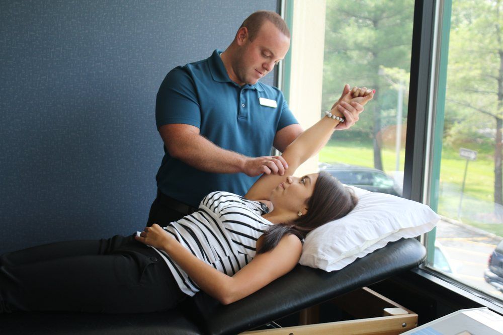 ActiveCare Physical Therapy - Dover: 600 Mount Pleasant Ave, Dover, NJ