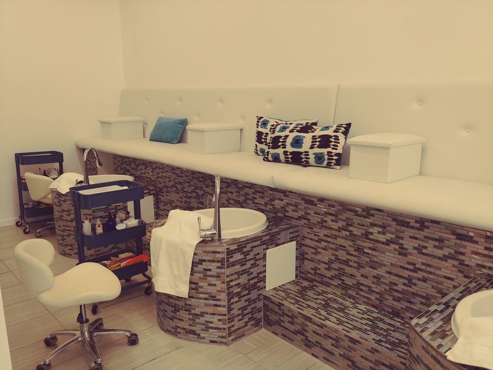 Pedicure Lounge - Yelp