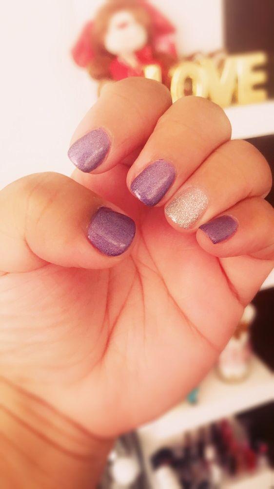Healthy Nails and Spa: 6737 N Cedar Ave, Fresno, CA