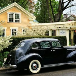 Photo Of Inn On Columbia Ithaca Ny United States It S Packard Season