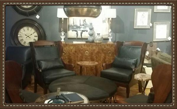 Alyson Jon Interiors 2401 Bissonnet St Houston, TX Furniture Stores    MapQuest