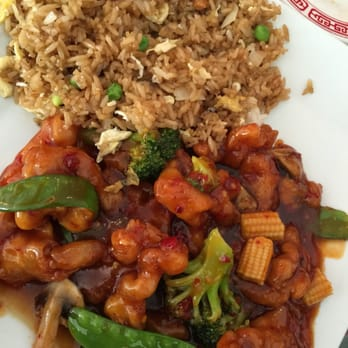 Red Pepper Chinese Food Edina Mn