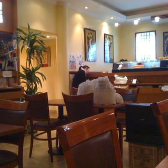 Restaurant Japonais Conches Sur Gondoire