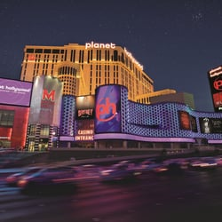 planet hollywood casino las vegas phone number