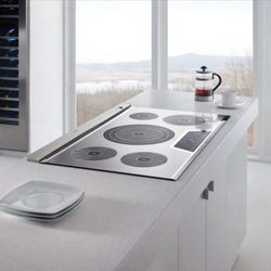 Photo Of Best Appliance Repair   Montebello, CA, United States. Thermador  Induction Cooktop