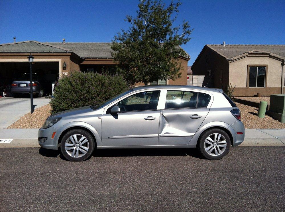 Sharper ImageAuto Body: 1100 E Andy Devine Ave, Kingman, AZ