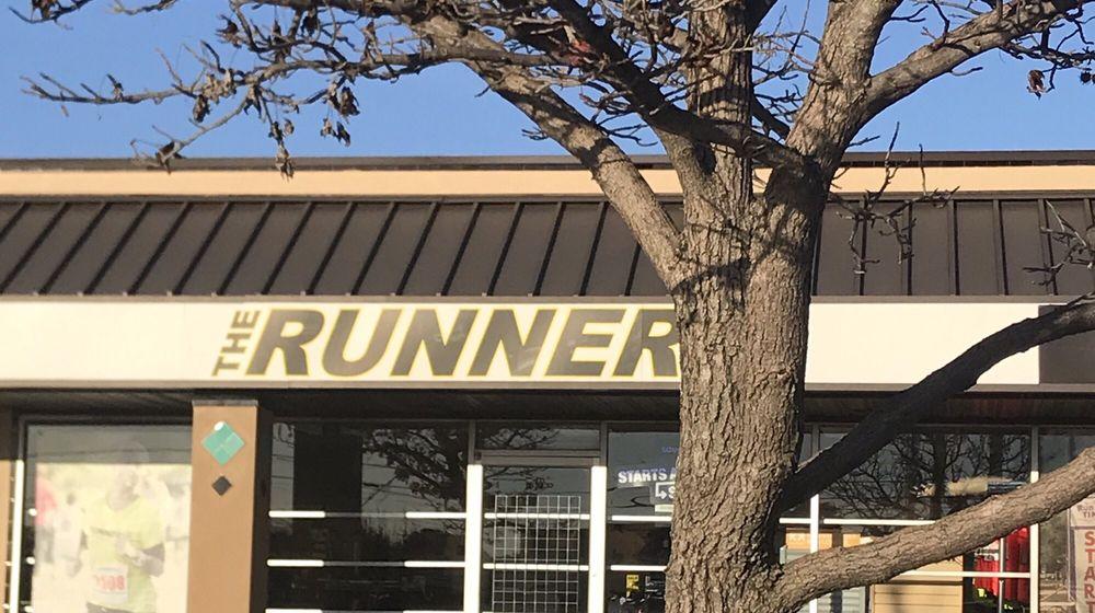 The Runner Shop: 3535 W Pioneer Pkwy, Pantego, TX