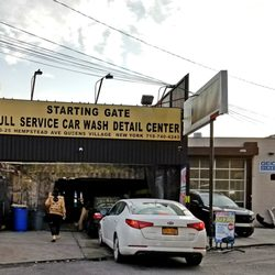 Crystal car wash 71 photos 26 reviews car wash 216 25 photo of crystal car wash queens village ny united states entrance solutioingenieria Image collections
