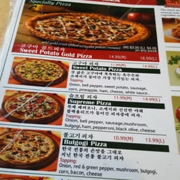 love letter pizza photos for letter pizza amp chicken menu yelp 23482 | 258s