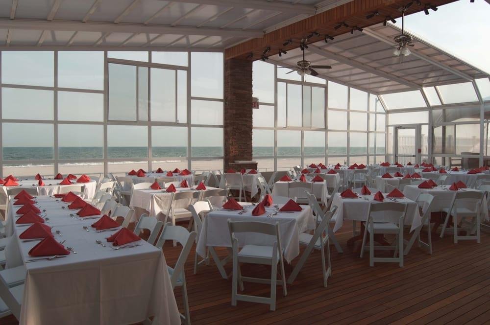 Boardwalk Café: 2035 Ocean Blvd, Atlantic Beach, NY