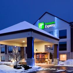 Photo Of Holiday Inn Express Onalaska Wi United States