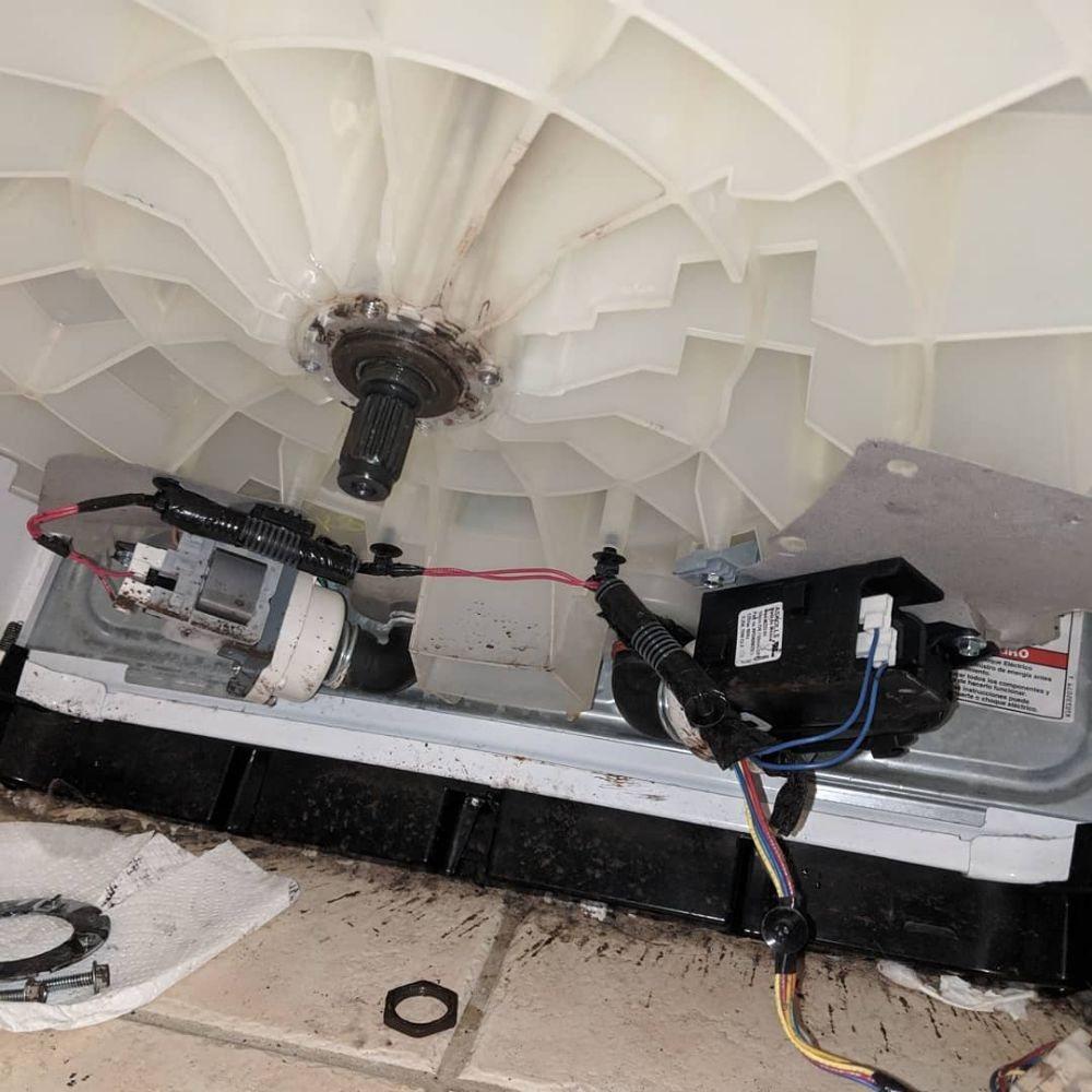 AGB Appliance Repair: Lake Dallas, TX