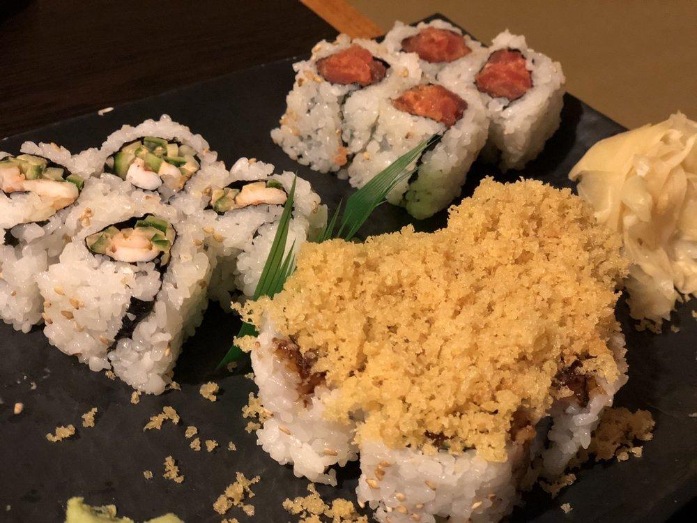 Mei Japanese Restaurant: 8608 Market Place Ln, Cincinnati, OH