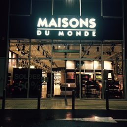 Photo Of Maisons Du Monde Libourne Gironde France